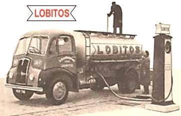 Lobitos logo