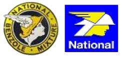 National Benzole logos
