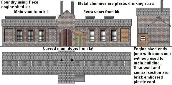 vent wire foundry