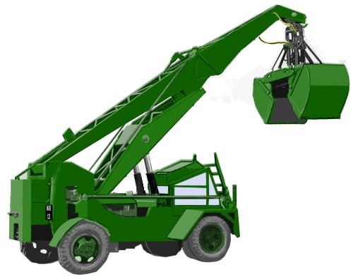 Crane Wheel Clip Art : Lifts hoists and cranes